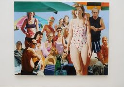 ERIC FISCHL at MARY BOONE GALLERY, New York