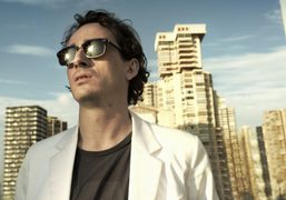 """Watch the exclusive teaser for Koudlam's forthcoming album """"Benidorm Dreams"""""""