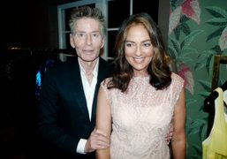 """Kelly Klein's new """"Pools: Reflections"""" book launch at Webster, Miami"""