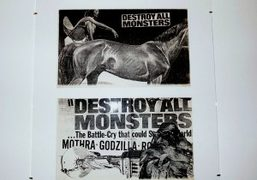 DESTROY ALL MONSTERS: JIM SHAW REMEMBERS MIKE KELLEY