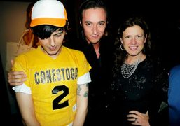 """Launch for Katie Grand's """"Gang"""" by Hogan S/S 2014 collection, Milan"""
