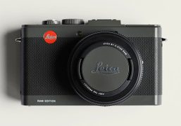 Leica launches the Leica D-Lux 6 'Edition G-Star RAW'