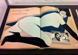 The Playboy Commission at Partners & Spade, new york
