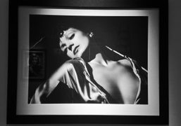 """George Hurrell """"Legends in Light"""" at the MATE Museo Mario Testino, Lima"""