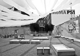 THE YOUNG ARCHITECT'S PROGRAM 2011 OPENS at the moma ps1, new york