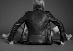 BLK DNM Launches Custom Luxury Leather Jacket Project