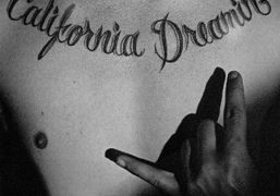 CALIFORNIA DREAMIN – MYTHS AND LEGENDS OF LOS ANGELES CURATED BY HEDI...