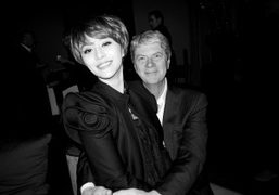 Louis Vuitton Private Dinner at Yves Carcelle's House