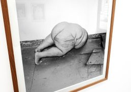 "Asger Carlsen ""3 Projects"" exhibition at Galerie Olivier Robert, Paris"