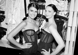 Agent Provocateur new boutique opening in Cannes