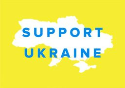 Artists Support Ukraine has now launched online