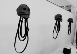"""Aitor Throup's """"New Object Research"""" launch at H.Lorenzo, Los Angeles"""