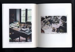 Quentin De Briey's second photography book is out now