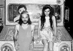 Heartsrevolution, the boy-girl pop due from New York took to the road…