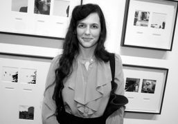 """Taryn Simon """"Birds of the West Indies"""" exhibition at Gagosian gallery, Los..."""