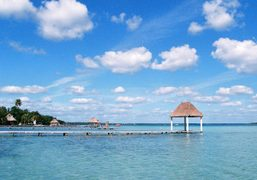A trip to Bacalar, Mexico