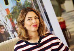 Sofia Coppola presenting her new movie The Bling Ring at Casa del…
