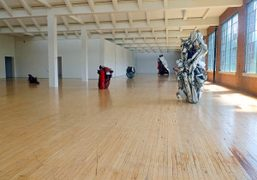 A trip to the Dia:Beacon, New York
