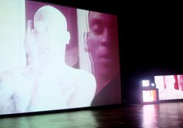 """""""Under Construction Series"""" by Jason Akira Somma at the Park Avenue Armory,..."""