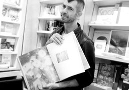 """Jeremy Kost """"Fractured"""" Book Signing at Bookmarc, New York"""