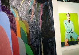 Highlights From The Armory Show 2015, New York