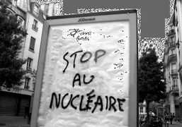 French public opposition rising in wake of the no-nukes renaissance!