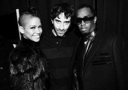 GIVENCHY F/W 2012 AFTERPARTY, Paris