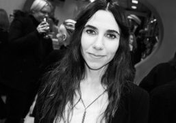 PJ Harvey records new album live from today at Somerset House, London