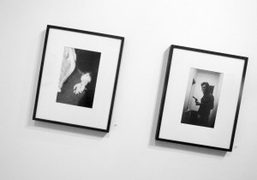 Larry Clark's new show at Cohen Gallery, Los Angeles