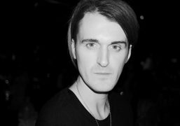 Gareth Pugh's F/W After Show Party at the Mondrian Hotel, London