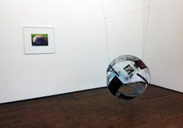 Motion curated by Tim Steer and Ceci Moss at Seventeen Gallery, London