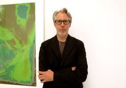 """James Welling's """"Overflow"""" at David Zwirner Gallery, New York"""