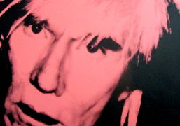 """Warhol"" exhibition from the collection of Peter Brant at Palazzo Reale, Milan"