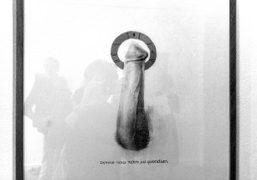 """""""BEAUTIFUL PENIS"""" EXHIBITION (CURATED BY JENNY MANNERHEIM & BARBARA POLLA) OPENING at..."""