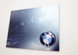 """Simona Denicolai & Ivo Provoost """"More"""" at West Gallery, Den Hang"""