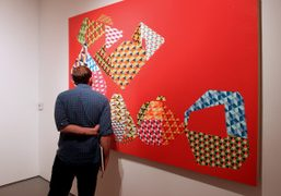 BARRY McGEE'S EXHIBITION OPENING at Prism Gallery, Los Angeles PART 1