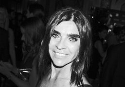 """Carine Roitfeld's Harpers Bazaar """"Icons"""" Party at The Plaza Hotel (Part I),..."""