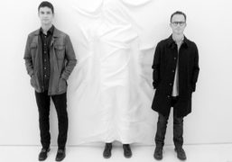 DANIEL ARSHAM OPENING, THE FALL, THE BALL, AND THE WALL at The...