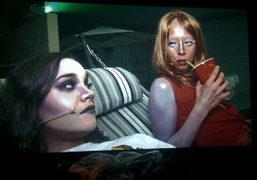 Lizzie Fitch and Ryan Trecartin exhibition at Zabludowicz Collection, London