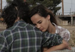 Watch Marfa Girl by Larry Clark / exclusively streamed online