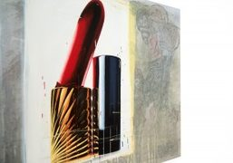 """Marilyn Minter """"Pretty/Dirty"""" at the Contemporary Arts Museum Houston"""