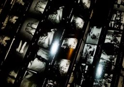 Daido Moriyama's New Book 'Labyrith' Published by Aperture