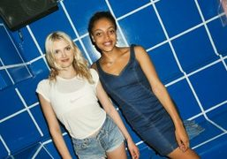 """Petra Collins """"Babe"""" Book Launch Party at Elvis Guest House, New York"""