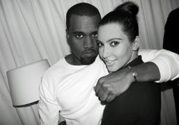 """Backstage at the KANYE WEST and JAY-Z """"Watch the Throne"""" Concert, Paris"""