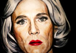 """The Franklyn Project """"Portraits of Our Father"""" at Bleecker Street Arts Club,..."""