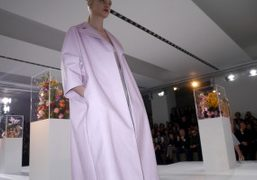 THE LAST COLLECTION BY RAF SIMONS FOR JIL SANDER, MILAN
