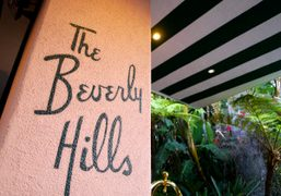 A trip to the Historic Beverly Hills Hotel, Los Angeles