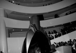 Lady Gaga's Fame perfume launch party (Part I), New York