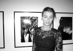 """""""Les Sieff"""" book launch and exhibition opening at Colette, paris"""