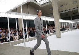 Dior Homme Men's Show S/S 2013, Paris